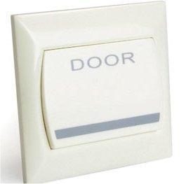 "Big Emergency Push Button (Big ) – 3""x3""  face plate"