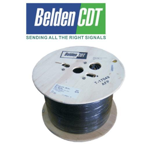 Belden 9104 RG59 Coaxial cable