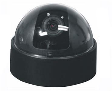 Dome Camera Housing