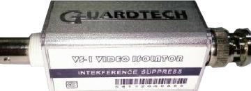 Video Isolator