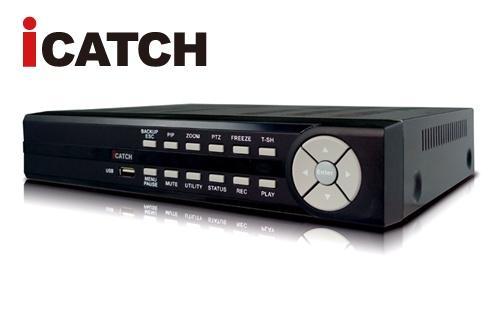 ICATCH DVR-411ZS-J