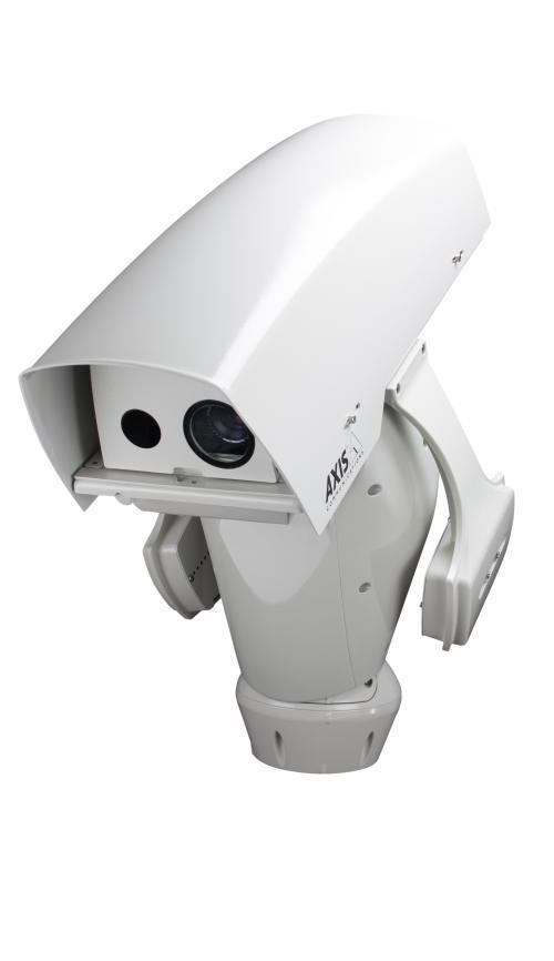 AXIS Q87-E Series
