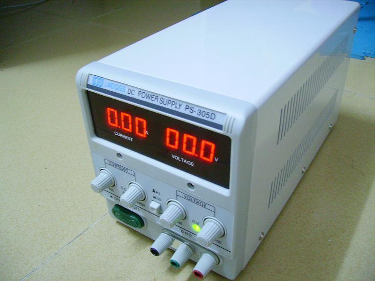 DC Digital  switching power supply-5 Amp