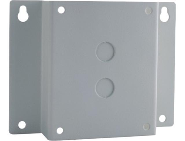 Wall surface mount