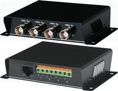 4 Channel Video Transceiver