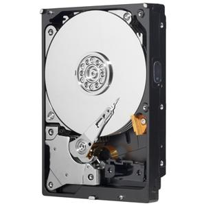 Western Digital HDD - 500GB